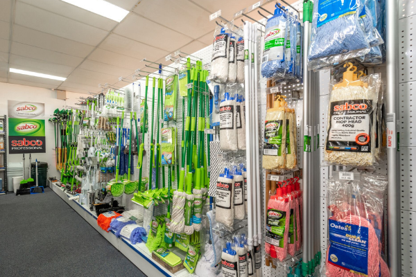 commercial cleaning supplies near me