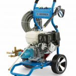 KERRICK PETROL HIGH PRESSURE CLEANER